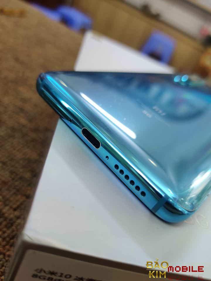 dịch vụ Thay chân sạc Xiaomi Mi 10, mi 10T 5G