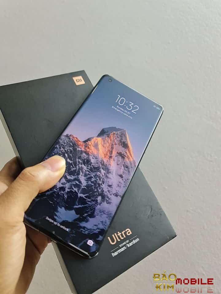 Thay chân sạc Xiaomi 11, 11 Ultra (4G – 5G)