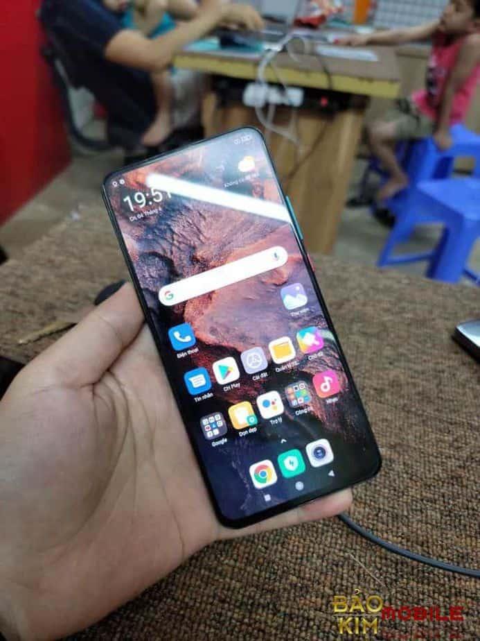 Thay màn hình Xiaomi K30, K30 Pro