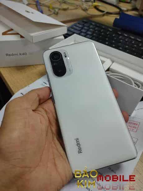 Thay màn hình Xiaomi K40, K40 Pro