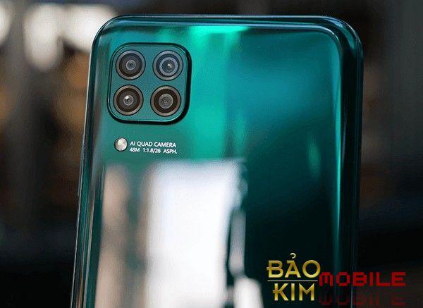 Thay mặt kính Huawei Nova 7i