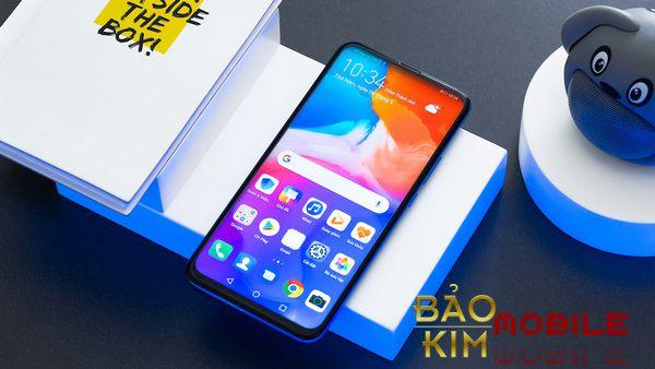 Thay mặt kính Huawei Y9, Y9S, Y9 Prime
