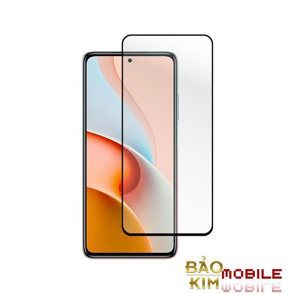 Thay mặt kính Xiaomi K40, K40 Pro+ 5G