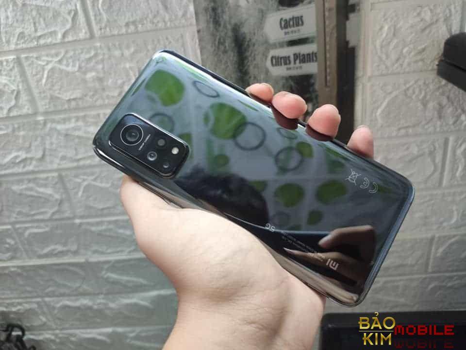 Hình ảnh Thay màn hình Xiaomi Mi 10 chính hãng