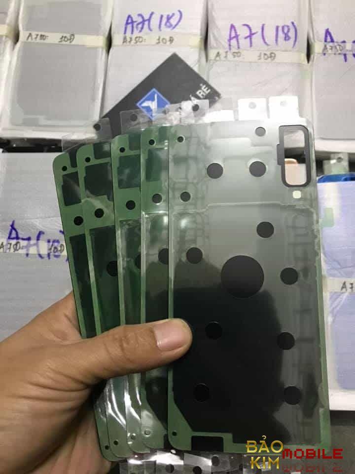 Hình ảnh Thay nắp lưng Samsung A52 giá rẻ chính hãng