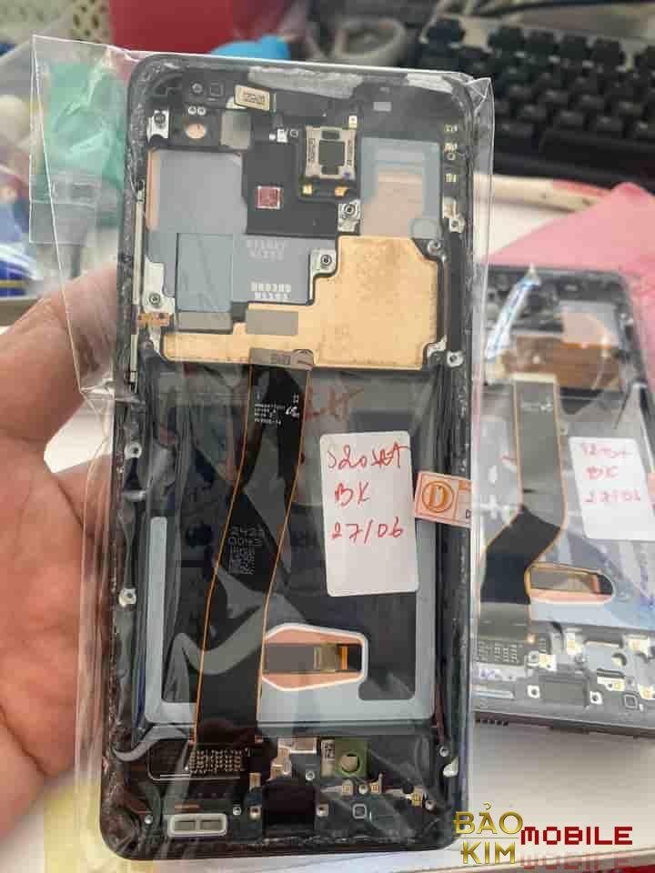 Linh kiện sửa Samsung S20 chính hãng