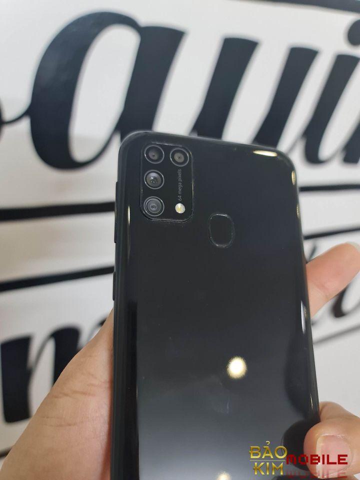 Sửa Samsung M31 không lên nguồn, mất nguồn