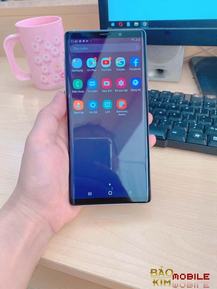 Hình ảnh Sửa Samsung Note 9 không lên nguồn tại Bảo Kim Mobile