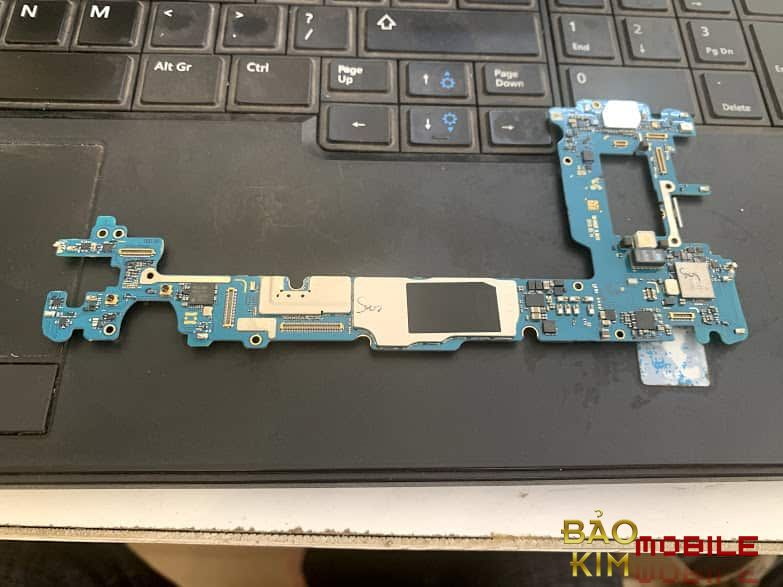 Sửa Samsung Note 9 không lên nguồn