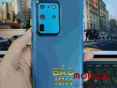 Sửa Samsung S20, S20 Plus, S20 Ultra không lên nguồn