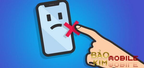 Thay cảm ứng iPhone Xr