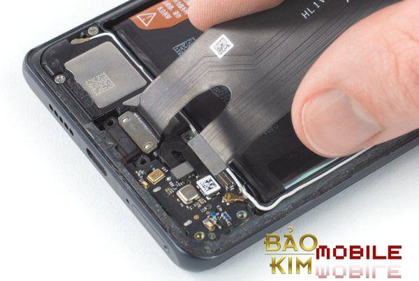 Thay chân sạc Huawei Nova P30 và P30 Pro