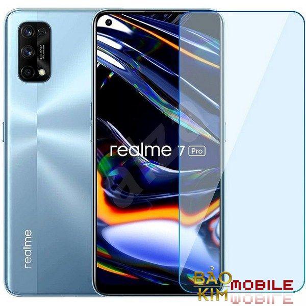 Thay ép mặt kính Realme 7, 7i, 7 Pro