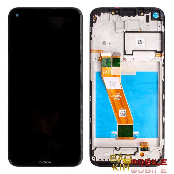 Thay màn hình Nokia 2.4