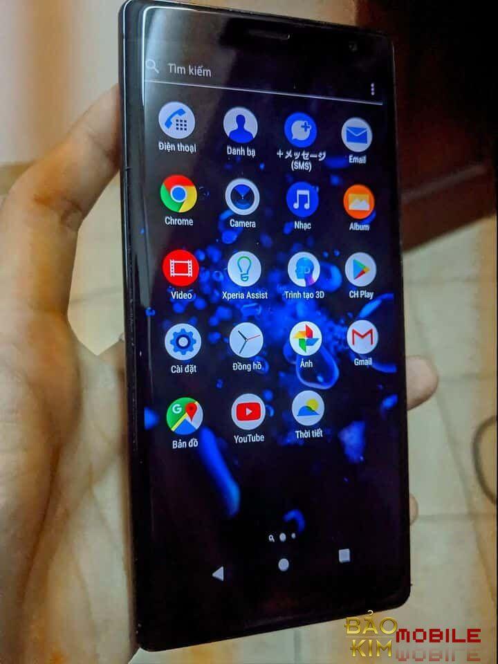 Thay màn hình Nokia 8.3