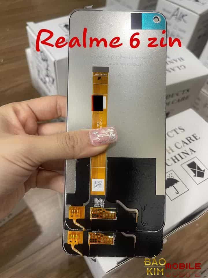 Thay màn hình Realme 6, 6i, 6 Pro
