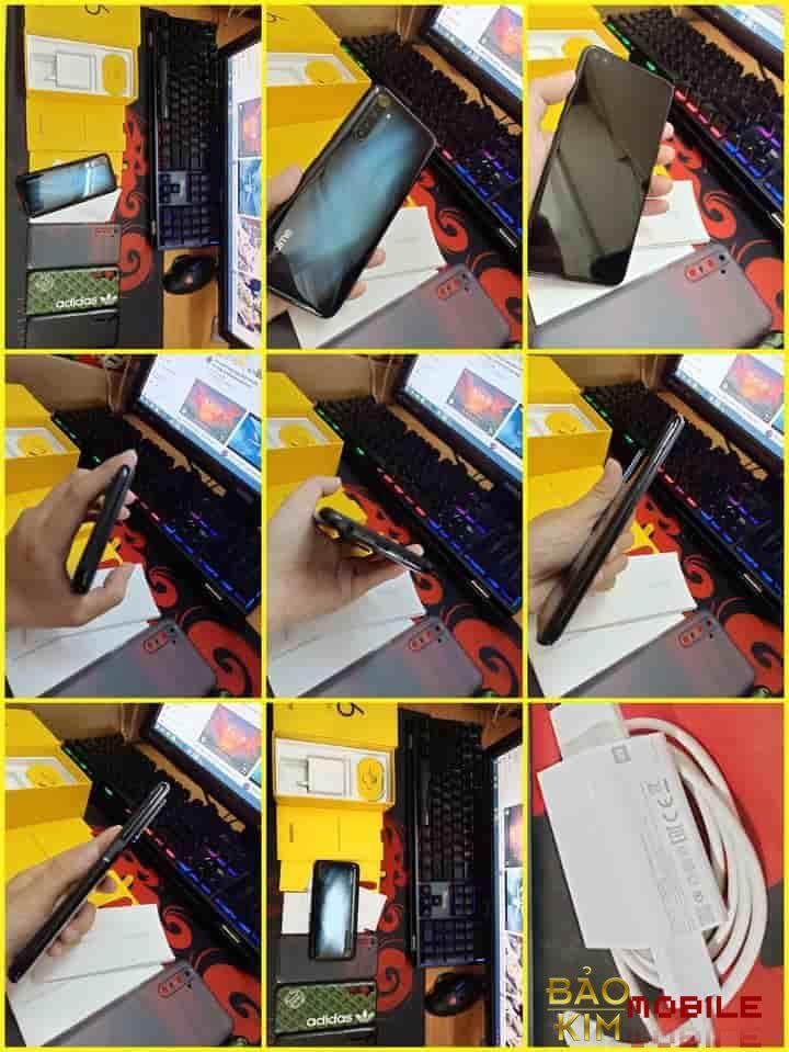 Thay màn hình Realme 6, 6I, 6 Pro Max chính hãng