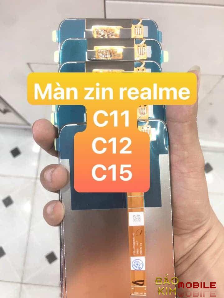 Thay màn hình Realme C12