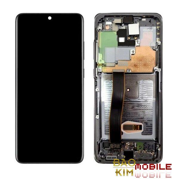 Thay màn hình Samsung S20, S20 Plus, S20 Ultra, S20 FE