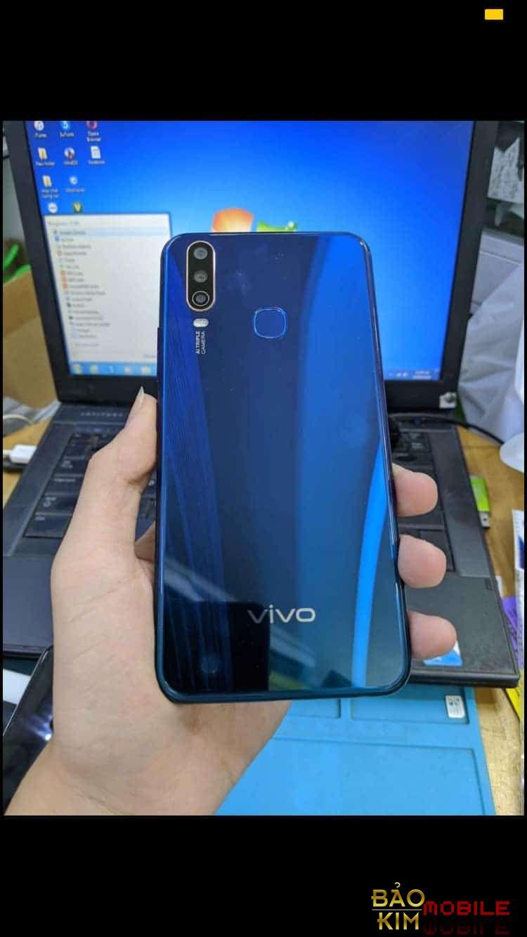 Thay màn hình Vivo V12 chính hãng