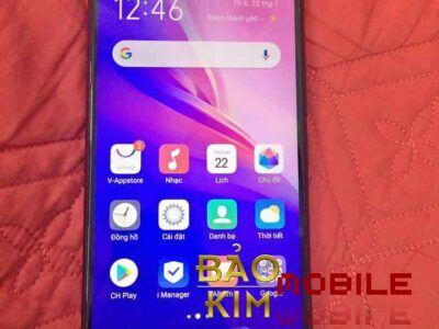 Thay màn hình Vivo Y11