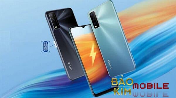 Thay màn hình Vivo Y20, Y20S, V20 SE