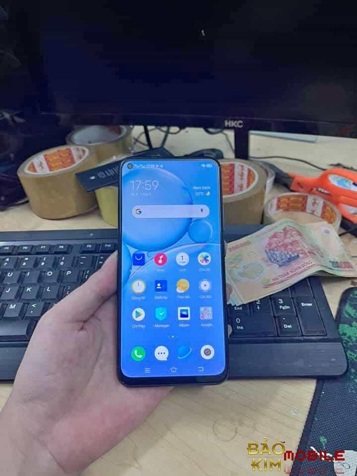 Thay màn hình Vivo Y50