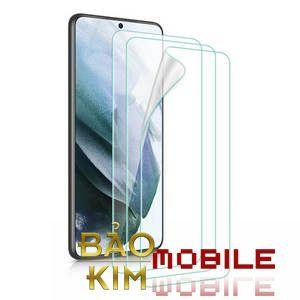 Thay mặt kính Samsung S21, S21 Plus, S21 Ultra
