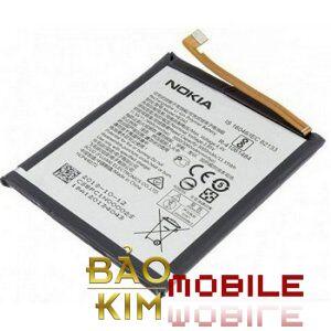 Thay pin Nokia 2.4