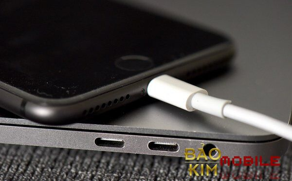 Thay Pin Pisen iPhone 8, 8 Plus