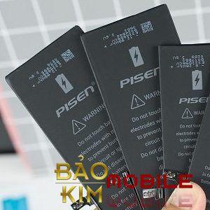 Thay pin Pisen iPhone X