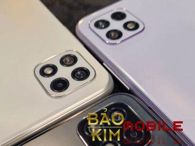 Thay pin Samsung A22