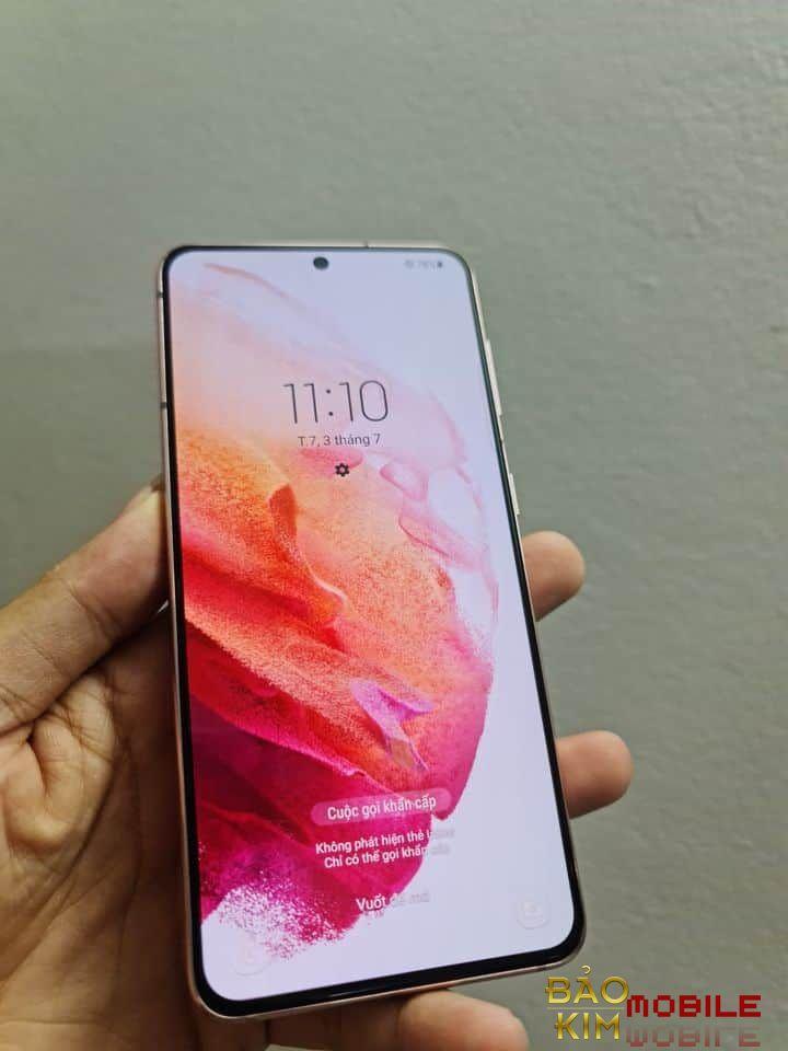 Thay pin Samsung S21, S21 Plus, S21 Ultra 5G