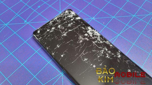 Sửa Samsung S21, S21+5G không lên nguồn