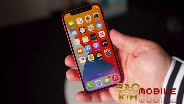 Sửa, thay IC nguồn iPhone 12 Mini mất nguồn