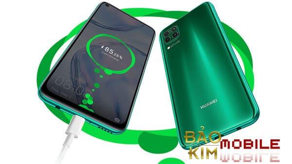 Thay chân sạc Huawei Nova 7i