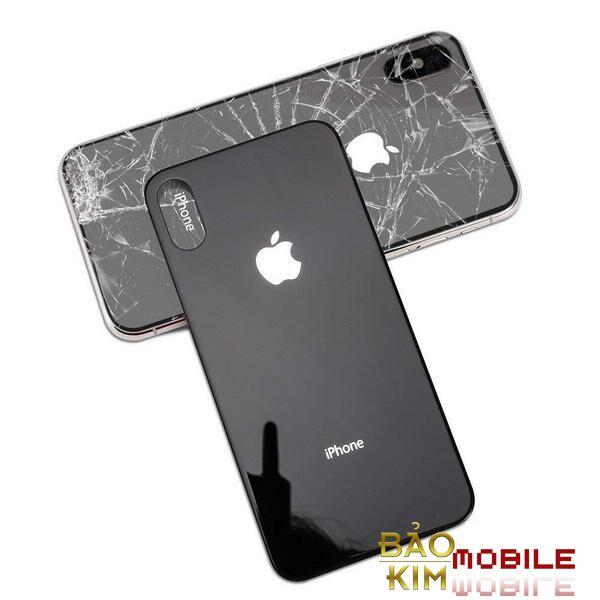 Thay kính lưng iPhone Xs, Xs Max