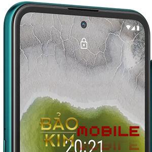 Thay màn hình Nokia XR20