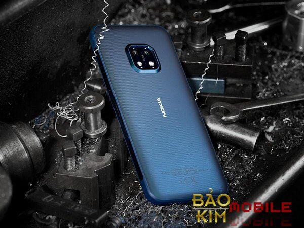 Thay mặt kính Nokia XR20