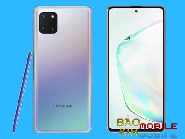 Thay mic Samsung Note 10, Note 10 Plus