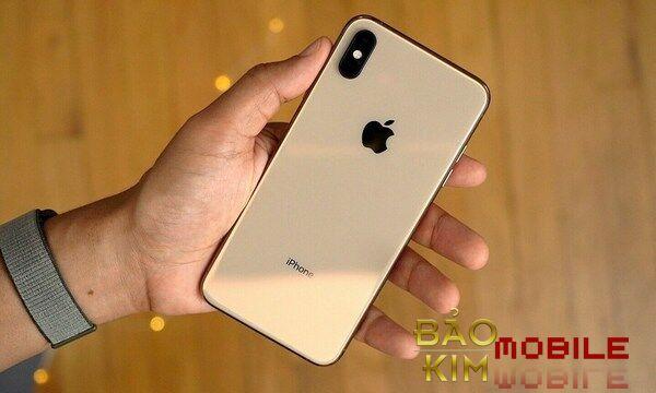 Thay pin Pisen iPhone Xs, Xs Max