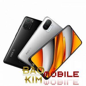 Thay mặt kính Xiaomi Poco F3 GT, Pro