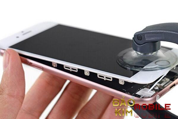 Ép kính iPhone tại Nha Trang