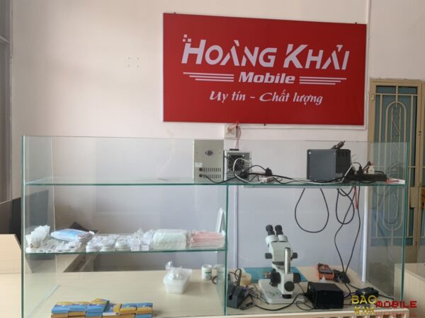 Sửa điện thoại Samsung tại Nha Trang