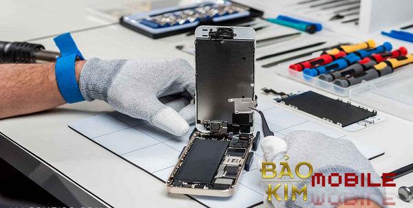 Thay màn hình iPhone 13, iPhone 13 Mini