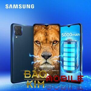 Thay mặt kính Samsung M12