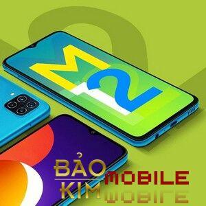 Thay màn hình Samsung M12