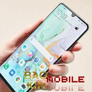Thay mặt kính Huawei P50, P50 Pro