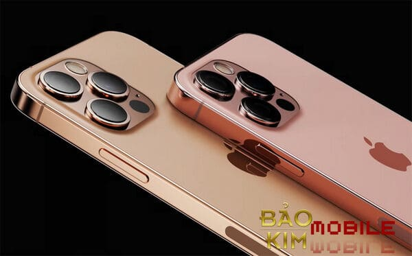Thay mặt kính iPhone 13 Pro
