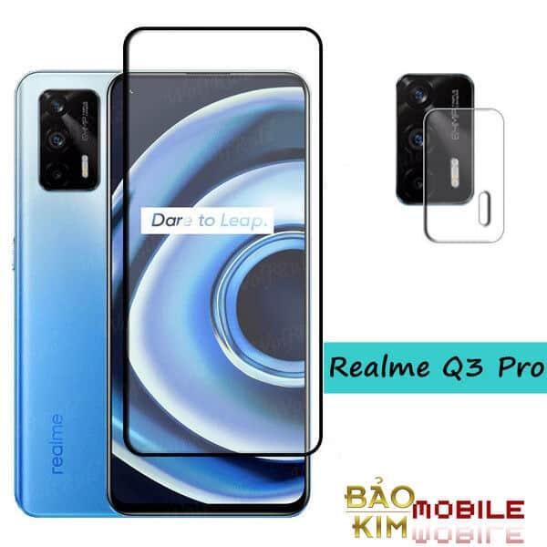 Thay mặt kính Realme Q3 Pro